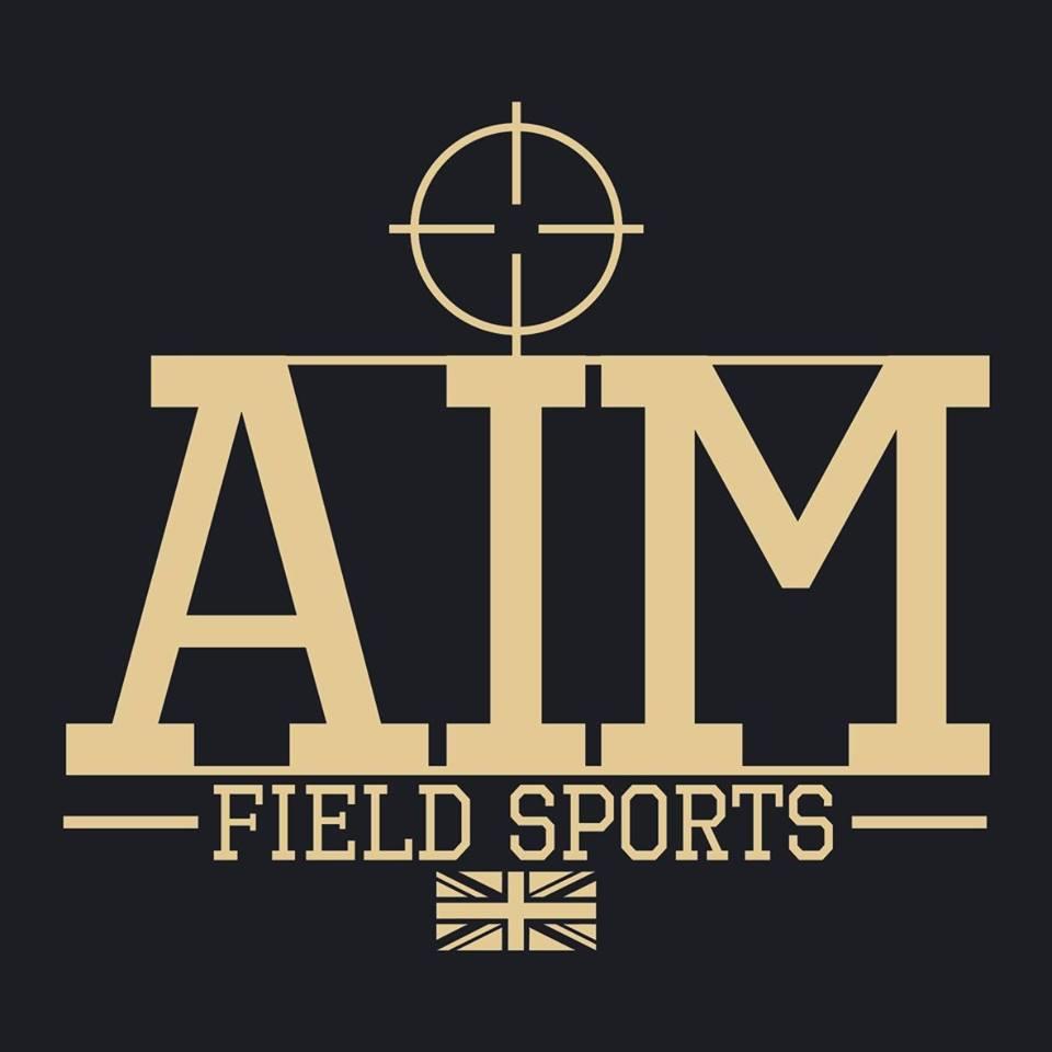 aim field sports deer central